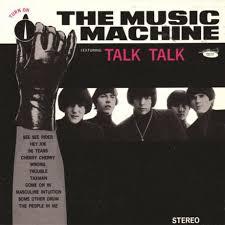 The <b>Music Machine</b> - (<b>Turn</b> On) the Music Machine (vinyl) | Walmart ...