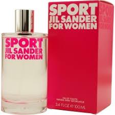 <b>Jil Sander Sport</b> Perfume for Women by Jil Sander at FragranceNet ...
