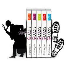 Упоры для <b>книг</b> Шерлок