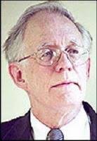... William Pierce - White supremicist inspired Timothy McVeigh ... - PierceWilliam