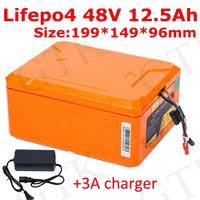 <b>48V</b> Lifepo4 <b>Battery</b>...