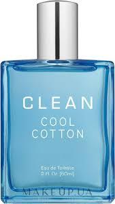 <b>Clean Cool Cotton</b> - <b>Туалетная</b> вода: купить по лучшей цене в ...