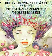 how to tap into the power of belief to attract what you want