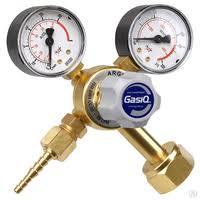 37081260 <b>Газовый редуктор GasIQ</b> Minex Ar/Mix 30l/min 3/4-3/8 ...