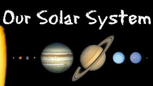 Image result for copyright free planets of solar system in size order