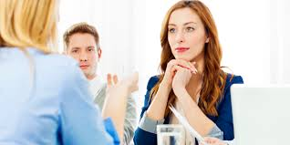 job interview etiquette the huffington post