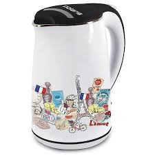 Electric kettle <b>Polaris PWK 1742CWr</b> Paris - prices, reviews ...