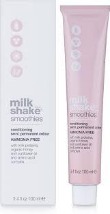 Кондиционирующая <b>краска для волос</b> - Milk Shake Smoothies ...