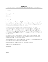 it director cover letter sample job and resume template executive director cover letter non profit