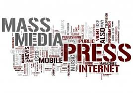 words essay on role of mass media in n society mass media