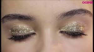 OOPS! Beauty Expert. Мастер-класс по макияжу с сияющим ...
