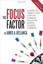The Focus Factor: 8 Essential <b>Twenty</b>-<b>First</b> Century <b>Thinking</b> Skills ...