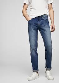 <b>Jeans tim slim</b> fit lavado oscuro vintage - Vaqueros de Hombre ...