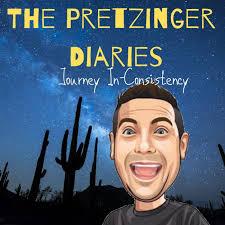 Pretzinger Diaries - Journey In-Consistency