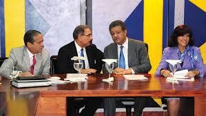 Resultado de imagen para Reunión del Comité Político