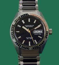 Наручные <b>часы Caravelle New York</b> механические автоматические