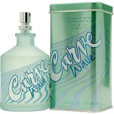 <b>Curve Wave</b> by <b>Liz Claiborne</b> Cologne Spray 4.2 oz for Men ...