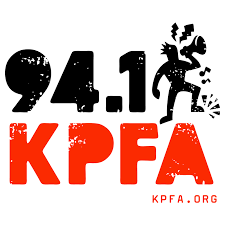 KPFA - California In Flux