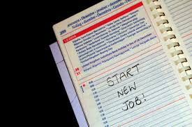 start new job 10awesome com start new job tips for your first day