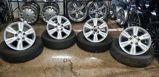 Lexus Is Wheels | Compare Prices on Dealsan