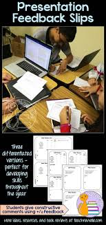 best ideas about presentation evaluation form build your students collaboration and critical thinking skills these peer and self evaluation forms