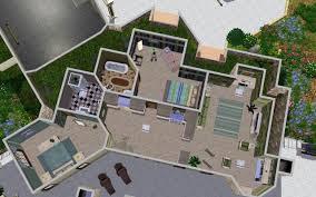 Sims House Floor Plans   friv games comSims Houses Floor Plans
