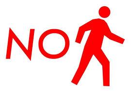 Nein zur Reha