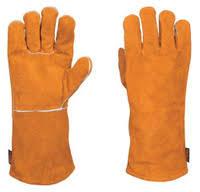 Перчатки рабочие для <b>сварщиков</b> купить, сравнить цены в ...