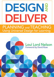 books national center on universal design for learning design and deliver cover