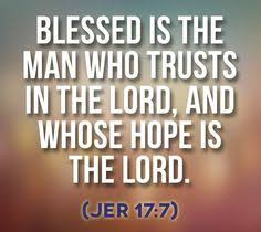 Image result for expecting the lord blessing