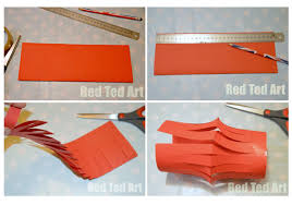 New Year Craft Ideas Chinese New Year Decoration Ideas Simple Origami Decorate House