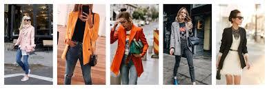 <b>Длинный пиджак</b> женский 2019-2020: с чем носить - Ladiesvenue.ru