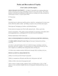 cashier resume sample resume sample cashier resume sample no experience