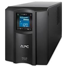 <b>APC Smart</b>-<b>UPS C</b> 1500VA LCD 120V - APC USA