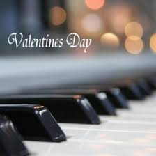 Image result for music and valentines day images