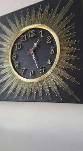 art elegant peacock wall clock, <b>iron artwork</b>, <b>European style</b> + ...
