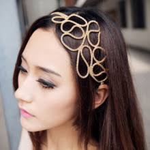 Buy golden hair <b>ornament</b> and get free shipping on AliExpress.com
