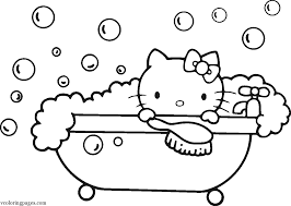 hello kitty computer coloring pages az coloring pages printable hello kitty coloring pages for kids