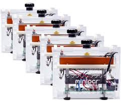 miniPCR™ mini16 <b>thermal</b> cycler (5-<b>unit</b> bundle) – miniPCR