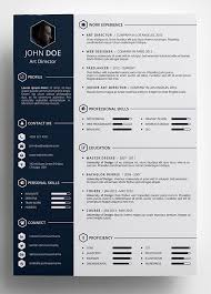 Download    Free Creative Resume   CV Templates   XDesigns Resume   Free Resume Templates