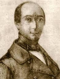 Als der Arzt Dr. Andreas Gottschalk am 9. September 1849 auf dem Kölner Friedhof Melaten beerdigt wird, haben sich Tausende dort versammelt. - Andreas_gottschalk_48