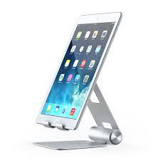 <b>Satechi R1 Aluminum Multi-Angle</b> Foldable Tablet Stand for iPad ...