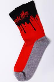 <b>Носки SKILLS Нефть</b> Красный-Черный, купить, цена с фото в ...