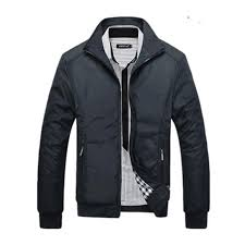 New <b>Big Size 5XL</b> Mens <b>Spring</b> Summer Jackets Casual Thin Male ...