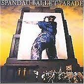 <b>spandau ballet parade</b> products for sale | eBay