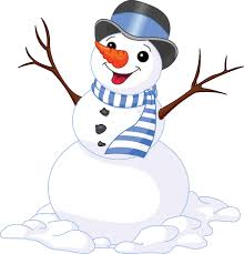 Image result for snowman emoticon
