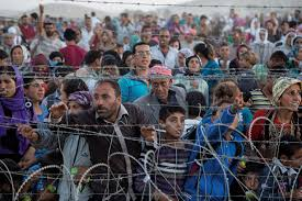 Image result for syrian refugee images