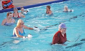 Image result for swim aquasize