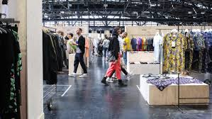 Trade fairs and conferences in January <b>2020</b> | Berlin <b>Fashion</b> Week