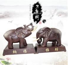 Оптовая торговля Эбеновое дерево Счастливый Слон/Lucky ...